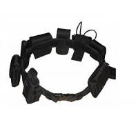 Buy cheap High Density Nylon Tactical Unity Belt Adjustable Size with Different Kinds of pouch product