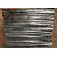 Buy cheap 0.3-0.4mm Thickness Galvanized Metal Rib Lath Box  For  Building product