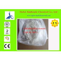 Buy cheap Pharmaceutical Anabolic Steroids Chlorhexidine Acetate Powder CAS 56-95-1 product