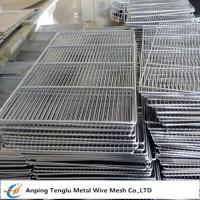 Buy cheap Stainless Steel Barbecue/BBQ Grill Wire Mesh Netting|One-Off and Recycle Type product
