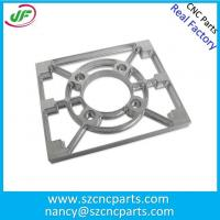 Buy cheap Precison Custom CNC Parts OEM Stainless Steel Parts for Camera Stabilizer product