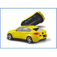 China BMW X6 Car Shaped ABS power bank 6000mah mobile external power battery charger on sale