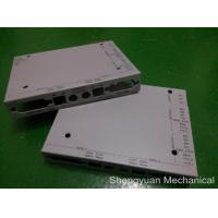 Buy cheap Heatsink Outer Cover Bending Steel Plate Aluminium Top Cover Metal with Conversion Coating product