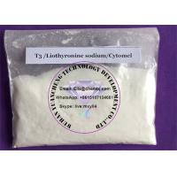 China Weight Loss Steroids Liothyronine Sodium T3 Cytomel For Hypothyroidism Treatment on sale