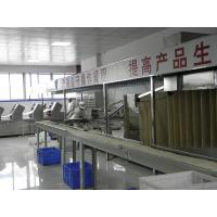 Buy cheap Popular Instant Noodle Vermicelli Production Line Less Than 85db Noise CE Standard from wholesalers