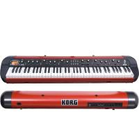 Buy cheap Korg SV-1 73 Note Stage Vintage Piano-Stage Vintage Piano, Metallic Red product