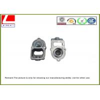 Buy cheap Industrial Aluminium Die Casting Process Custom Machined Components product