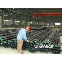 Buy cheap Non-API seamless OCTG HS90S-3Cr CO2 resistant deep oil well casing tubing product