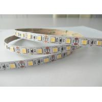 Buy cheap 24VDC CRI 95 Led Flexible Stripe Led Strip 5054 Cool White High Brightness Two Led Cuttable from wholesalers