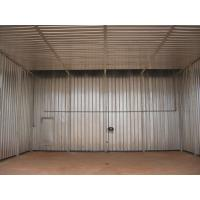 380 - 440 Voltage Wood Kiln Drying Machine , Small Wood Dry Kiln Easy Operation