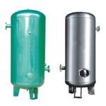 Buy cheap Air Compressor reserve Tank  2.5m³ 8bar 10bar 13bar 25bar 40bar product