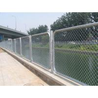 Quality Chain link fence (factory) for sale