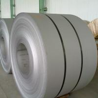 Buy cheap ASTM 316L Hot Rolled Stainless Steel Coil Plate Thickness 3mm - 12.0mm / 316 316L SS Coil Plate in Bulk Stock product