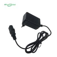China KC KCC CE EMC LVD certificated sprayer li ion battery charger 12V 1A 2A on sale
