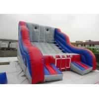 Buy cheap Interactive Inflatable Sport Games / Funny Inflatable Obstacle Course With OEM product
