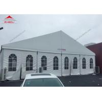 China 1000 People Waterproof Outdoor Party Tents With Aluminum Alloy 6061 / T6 on sale