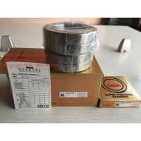 Quality 70BNR19ETYNDBBELP4 NSK original bearing 70x110x20mm with 18 degree contact angle for sale