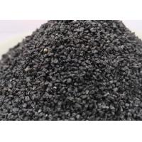 Buy cheap High Density Precision Casting Materials Brown Aluminum Oxide Powder 320mesh-0 product