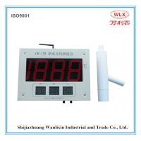 China Made in China wireless temperature indicator with high quality and competitive price on sale