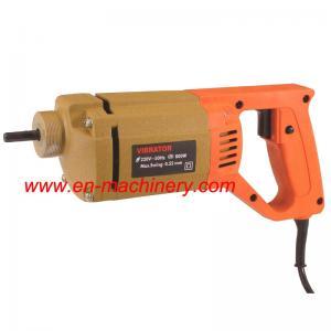 Buy cheap Power Tools Hand Held Concrete Vibrator Electric Portable Concrete Poker Vibrator product