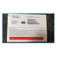 Buy cheap German Windows 10 Pro OEM Key License DVD Original Card Box New Online Activation from wholesalers