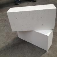 Buy cheap Customized size High Temperature Fire Proof Bricksc For Industrial Kiln from wholesalers