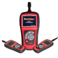 Buy cheap 8.5mm Digital Inspection Videoscope Autel MaxiVideo MV201 Autel Diagnostic Tool product