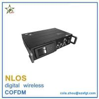 Buy cheap 25w Wireless HD Video Transmitter for military security surveillance from wholesalers