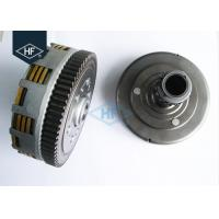 Buy cheap Automatic Motorcycle Clutch Assembly Harden Technology C100 GN5 / XL100 / XL125 product