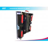 Buy cheap Full Color LED Video Panel Rental , HD LED Screen Video Wall For Car Show from wholesalers