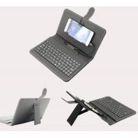 Buy cheap 2018 hot world cup gifts good use Cell phone keyboards black/Red/Pink/Grey/blue for Android, Iphone or tablet USA product