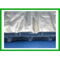 China Recycled Bubble Foil Insulation Aluminum Foil Blanket Insulation on sale