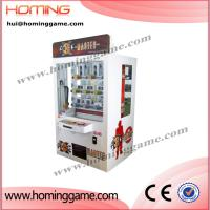 China 100% SEGA most popular prize game machine-Axe master game machine(hui@hominggame.com) on sale