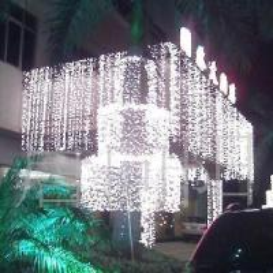Buy cheap (960) LED Waterfall Light 24V product