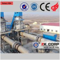 Buy cheap Cement Manufacturing Equipment / Cement Rotary Kilns for Sale product