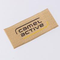 Buy cheap fashion paper hang tags label product