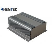 Buy cheap Anodizing Aluminum Extrusion Enclosure Heater / Motor Shell Water Proof product