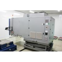 Buy cheap Customized AGREE Chambers , Simulated Altitude Equipment Military Space product
