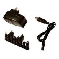 Buy cheap single or double port usb sync cable universal laptop ac power  travel  charger adapters product