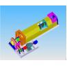 Buy cheap Single Screw Press Machine Screw Dewaterer Machine Pulping Machine from wholesalers