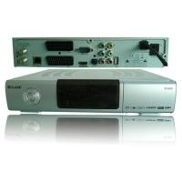 China HD Mpeg4 satellite receiver sclass s1000 on sale