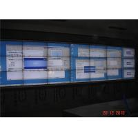 Buy cheap High Brightness 1080P Indoor LED Video Wall DID - TFT Screen 47'' Wall Mounted product