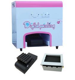 Buy cheap Expertized Nail&Adornments Digital Painting Printer (F-NA05C) product