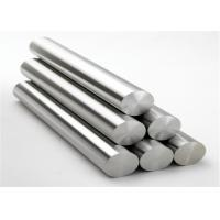 Buy cheap Round 2507 Stainless Steel Bar , Alloy 2205 Stainless Steel Bar Polishing from wholesalers