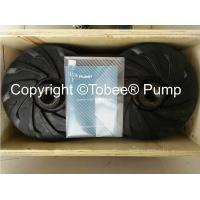 Buy cheap Tobee™ China AHR Slurry Pump Rubber Spares from wholesalers
