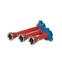 Buy cheap Api 6a 15000psi Union Head Fig 602 Integral Pup Joint Anti Sulfur product
