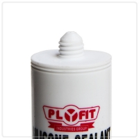 Buy cheap Glass Waterproof Antifungal Silicone Sealant 310ml Material Safety Data Sheet product
