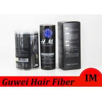 Quality Plus Hair Keratin Grow Fibers Protein Hair Regrowth Treatment Create Your Own Brand 25g for sale