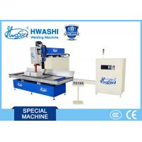 Buy cheap CNC Stainless Steel  Water Sink Automatic Welding Machine product