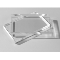 Buy cheap Optical Grade Acrylic Light Guide Plate Transparent Color PMMA Flexible Acrylic Sheet product